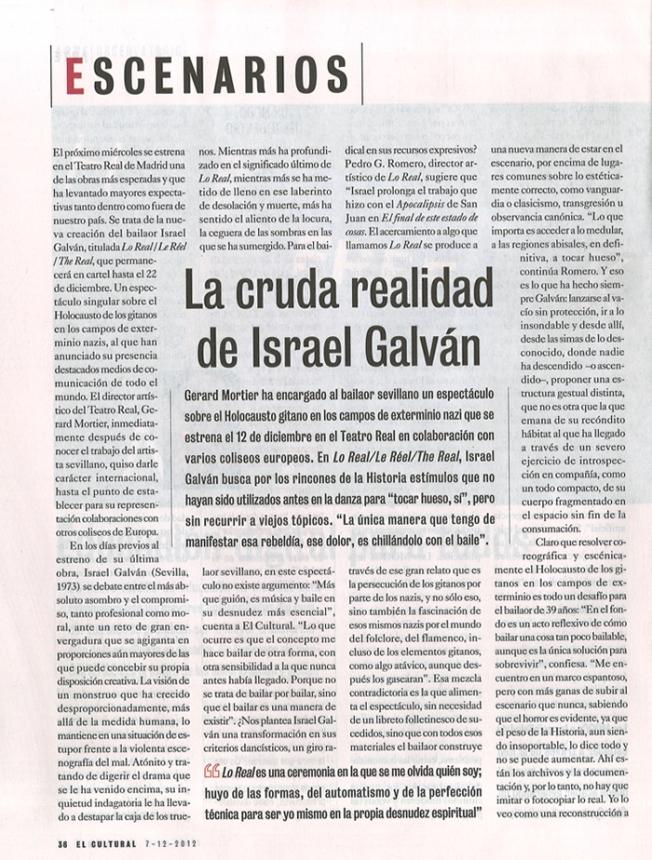 2012_12_07 El Cultural - Israel Galvan 01