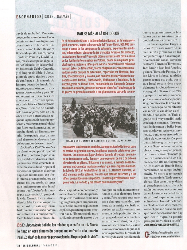 2012_12_07 El Cultural - Israel Galvan 03