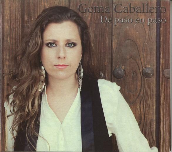 Gema Caballero - Disco