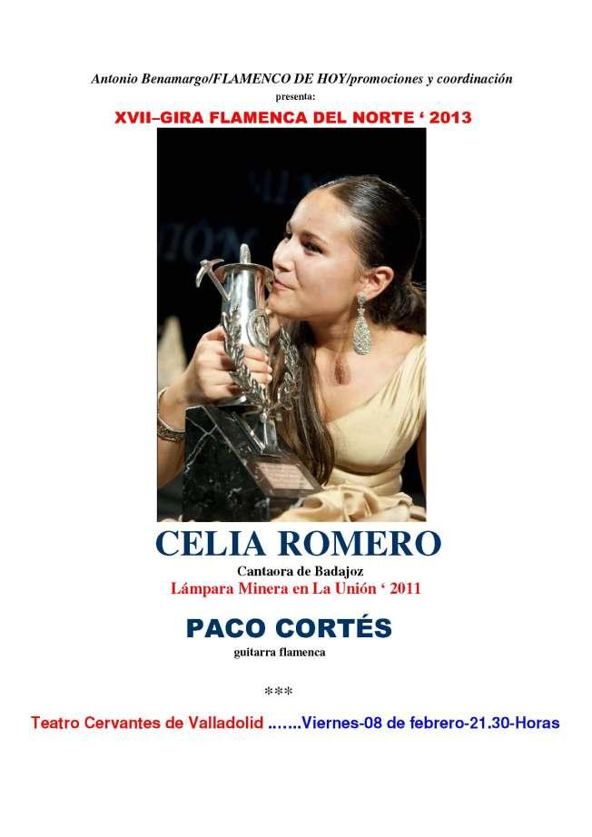 Celia Romero