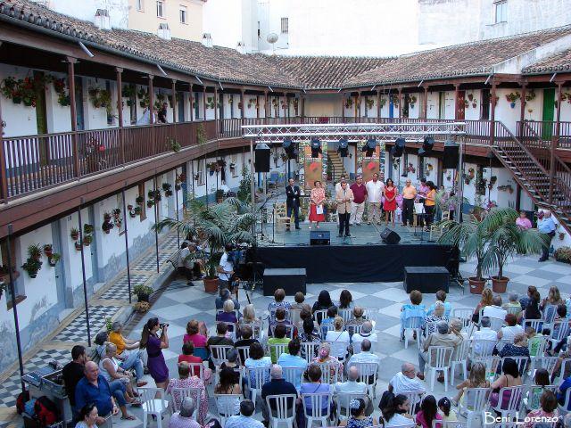 Corralón de Santa Sofía (Foto de Beni Lorenzo)